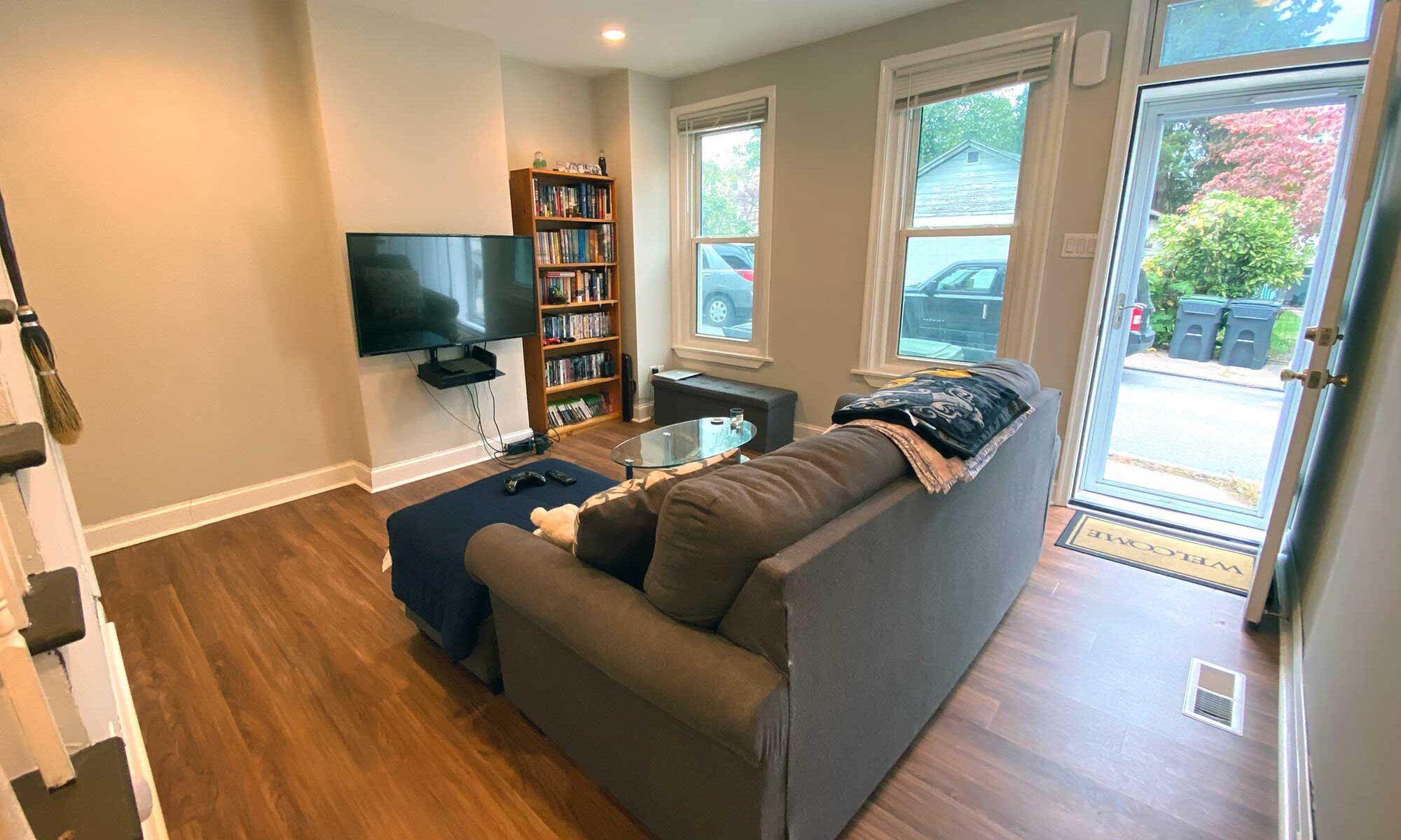 Phoenixville Rental Properties